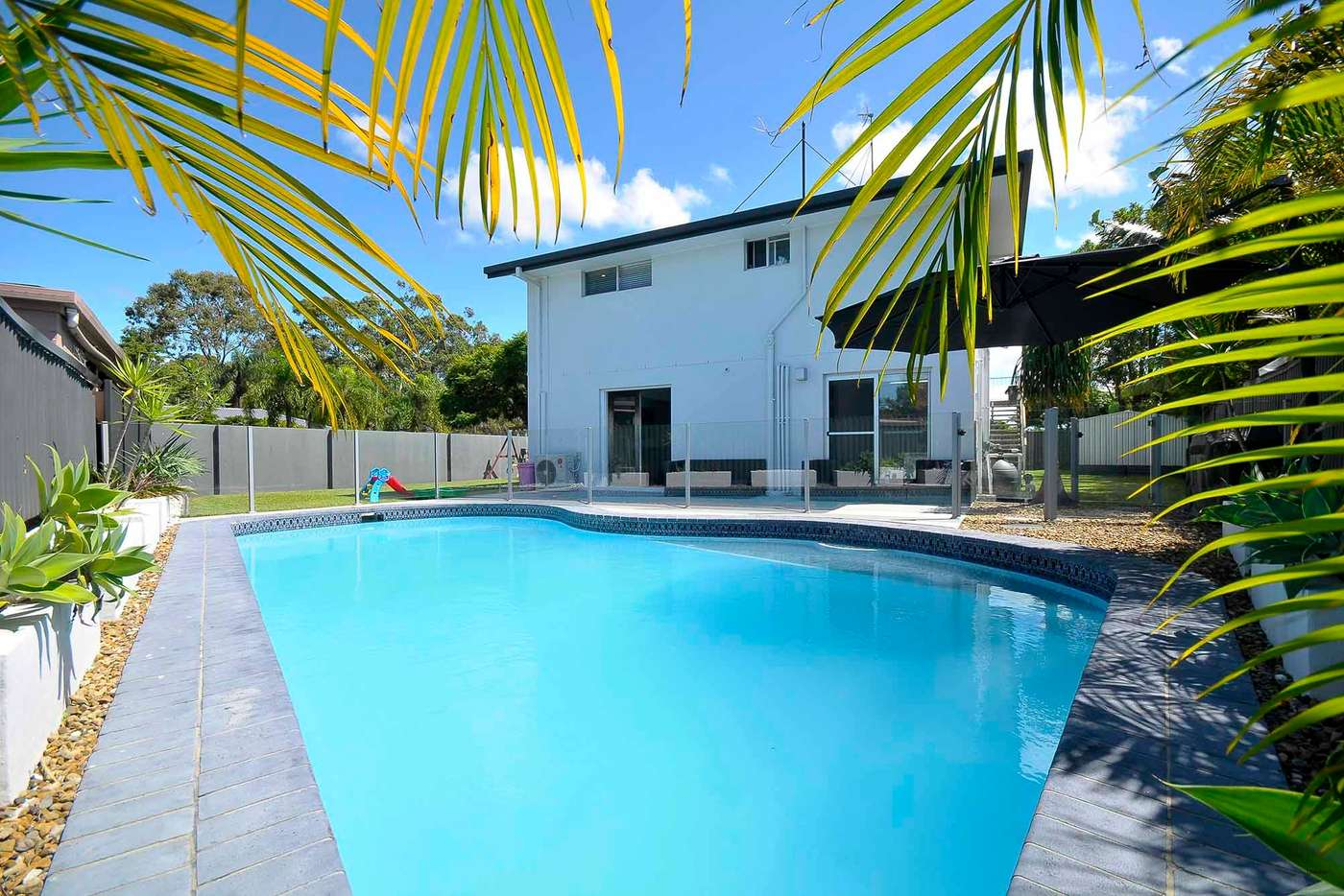 Main view of Homely house listing, 5 Spindle Street, Palm Beach QLD 4221