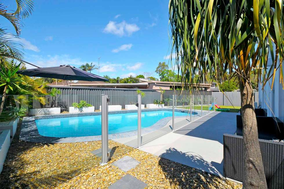 Third view of Homely house listing, 5 Spindle Street, Palm Beach QLD 4221