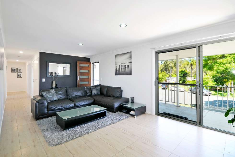 Fifth view of Homely house listing, 5 Spindle Street, Palm Beach QLD 4221