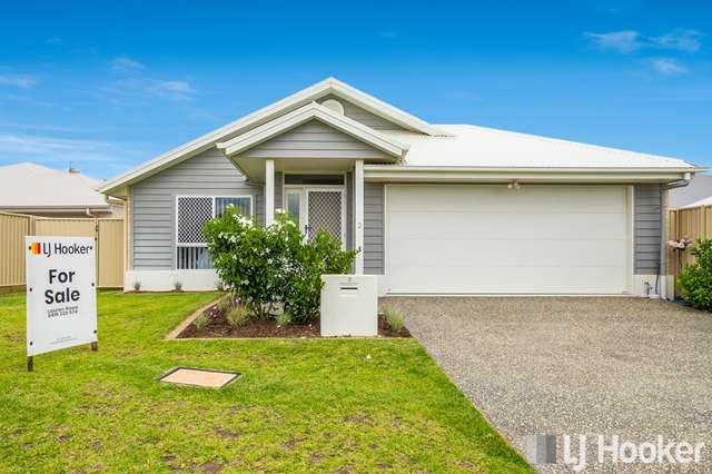 2 Caleb Court, Redland Bay QLD 4165