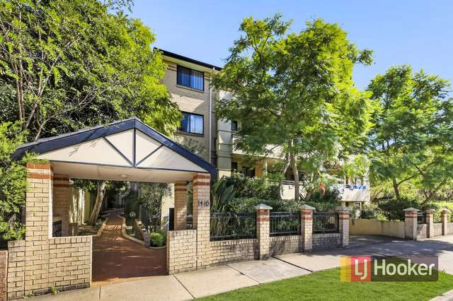 17/14-16 Macquarie Rd, Auburn NSW 2144