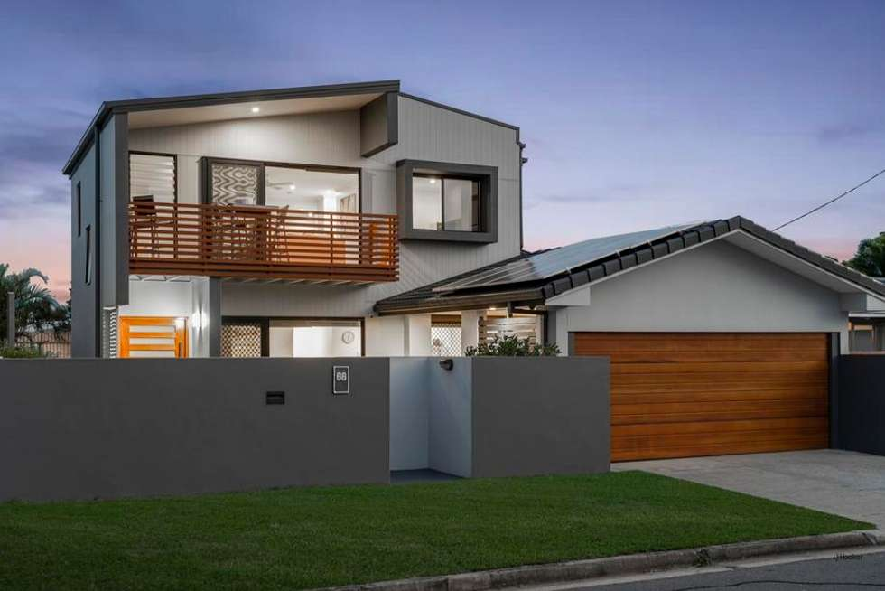 Third view of Homely house listing, 66 Twenty Fifth Avenue, Palm Beach QLD 4221