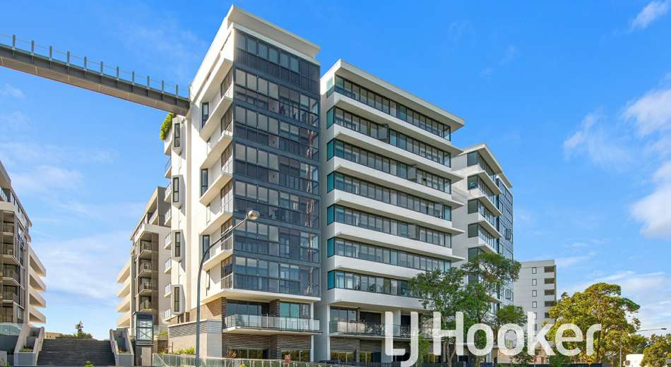 11068/7 Bennelong Parkway, Wentworth Point NSW 2127