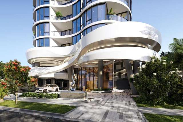 28-30 Second Avenue, Broadbeach QLD 4218