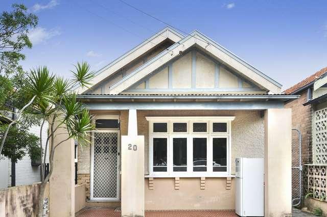 20 Pigott Street, Dulwich Hill NSW 2203