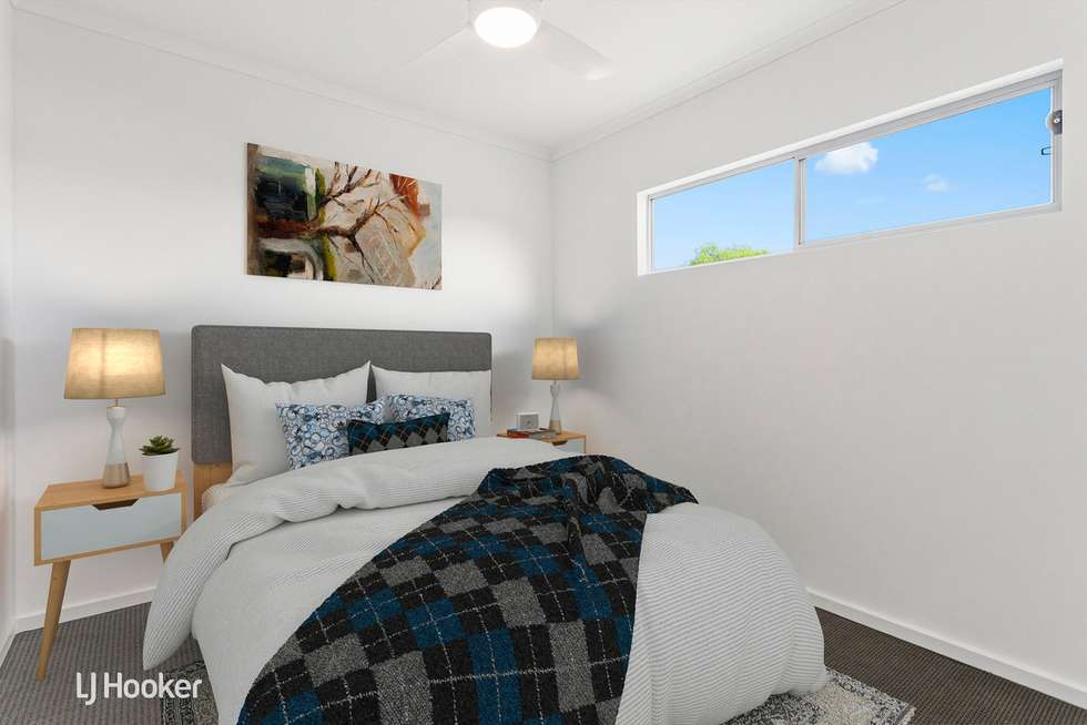 Fourth view of Homely townhouse listing, 16/9 Bald Street, Smithfield Plains SA 5114