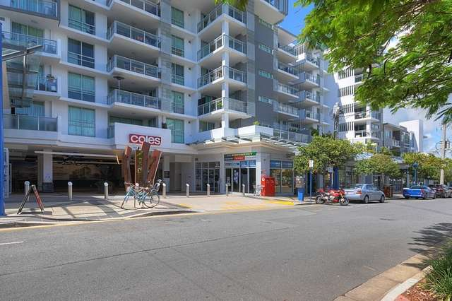 1203/10 Fifth Avenue, Palm Beach QLD 4221