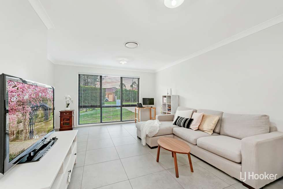 Second view of Homely house listing, 63 Kentwell Crescent, Stanhope Gardens NSW 2768