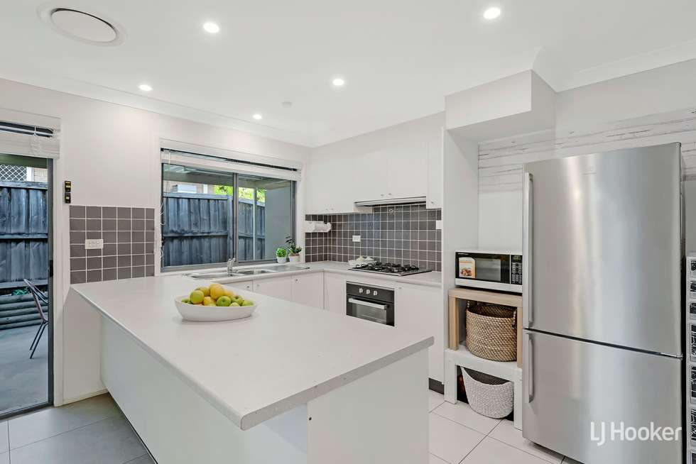Third view of Homely house listing, 63 Kentwell Crescent, Stanhope Gardens NSW 2768