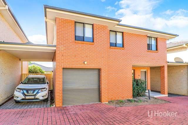 19/29-31 O'Brien Street, Mount Druitt NSW 2770