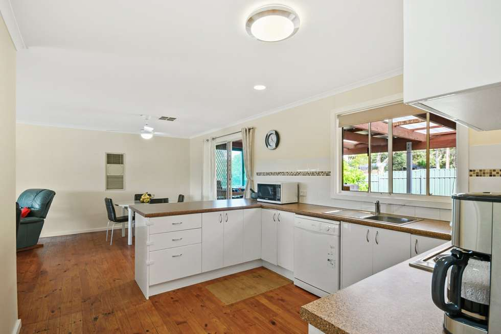 Second view of Homely house listing, 63 Woodside Road, Nairne SA 5252