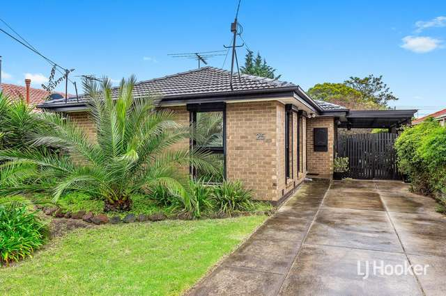 25 Shirley Street, Altona Meadows VIC 3028