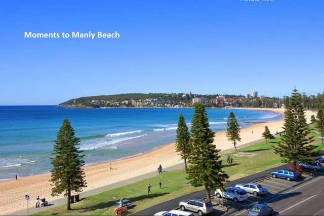 4/10 Ocean Road, Manly NSW 2095