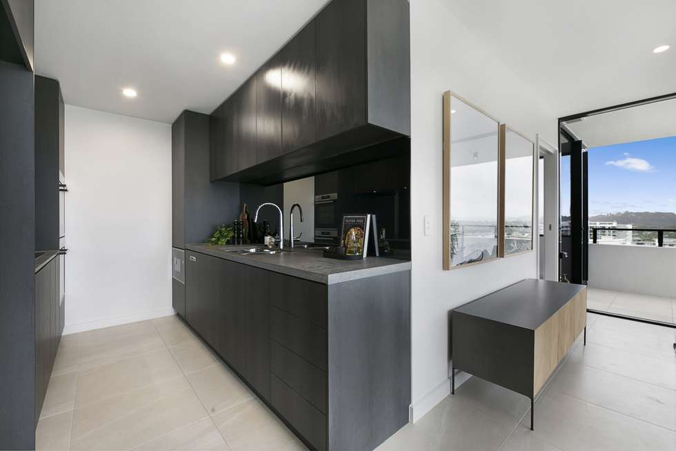 Third view of Homely unit listing, 806/16-20 Seventh Avenue, Palm Beach QLD 4221