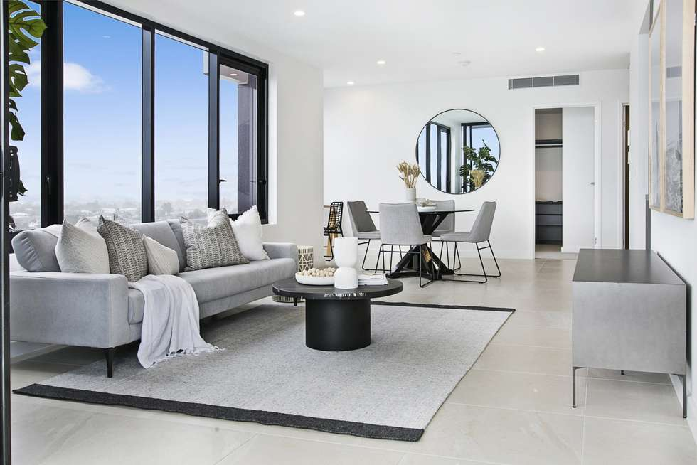 Fourth view of Homely unit listing, 806/16-20 Seventh Avenue, Palm Beach QLD 4221