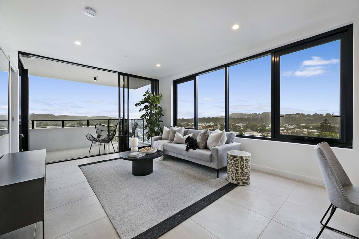 Fifth view of Homely unit listing, 806/16-20 Seventh Avenue, Palm Beach QLD 4221