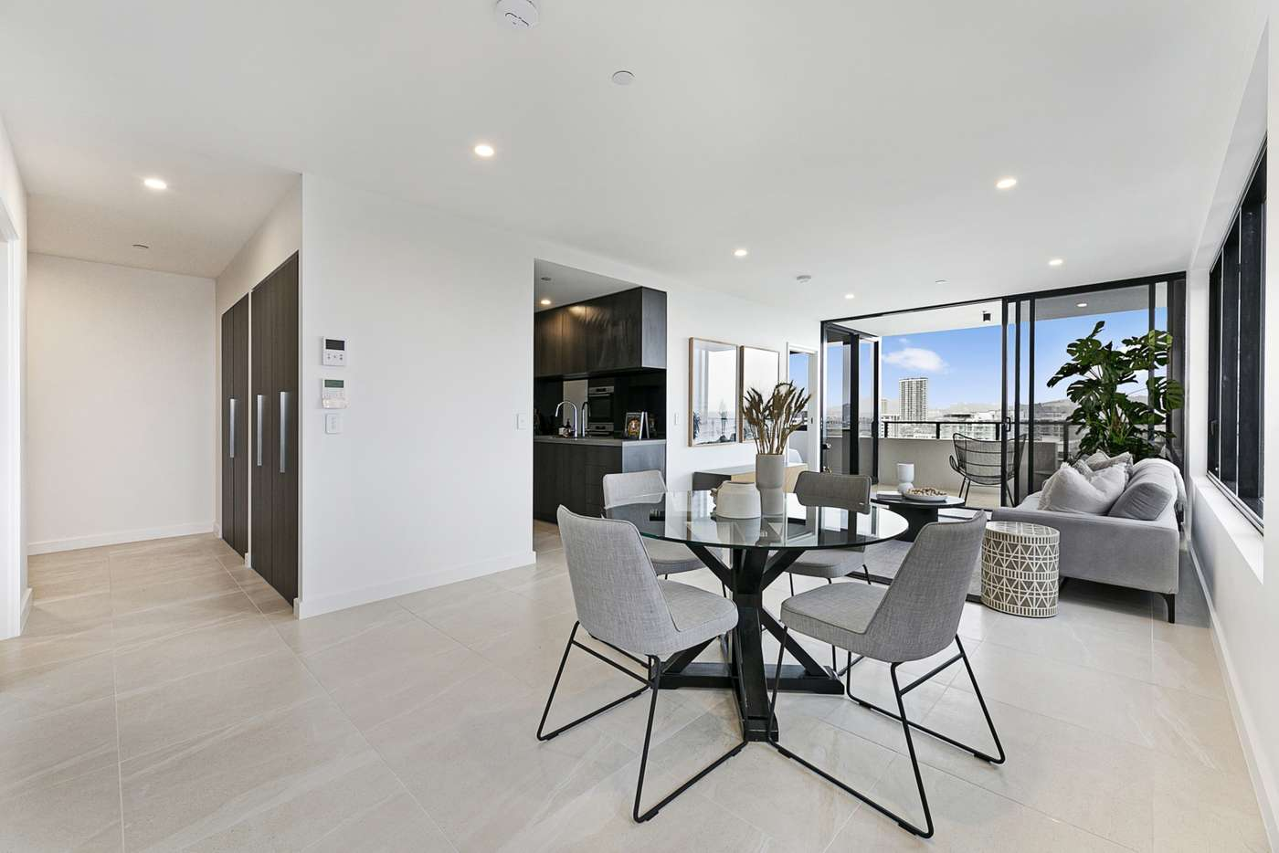 Sixth view of Homely unit listing, 806/16-20 Seventh Avenue, Palm Beach QLD 4221