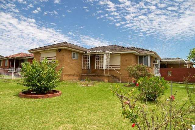 29 Eleanor Crescent, Rooty Hill NSW 2766