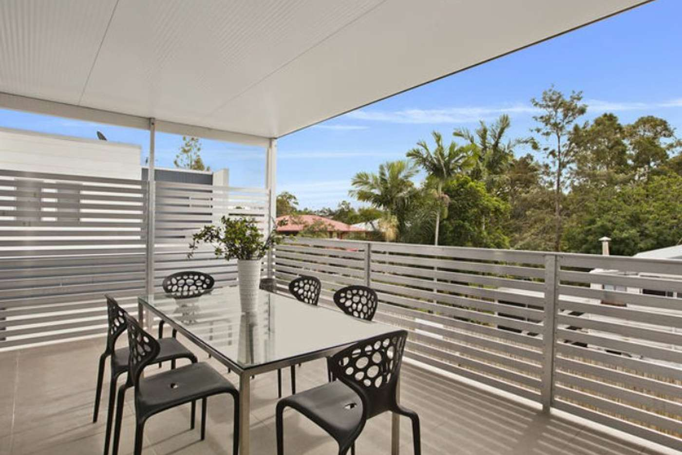 Main view of Homely townhouse listing, Unit 15/101 Jones Road, Carina Heights QLD 4152