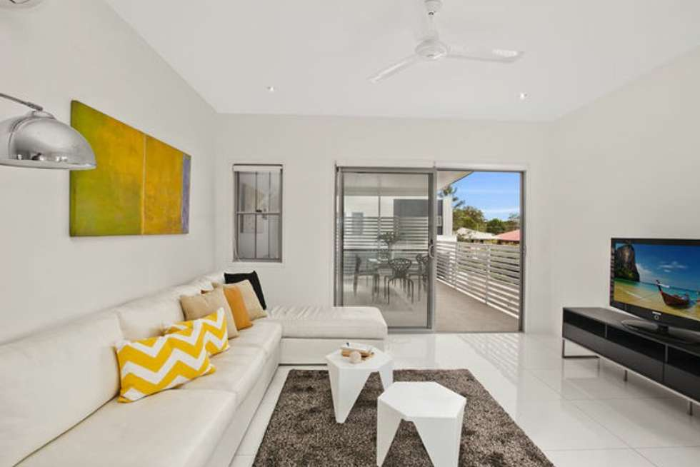 Second view of Homely townhouse listing, Unit 15/101 Jones Road, Carina Heights QLD 4152