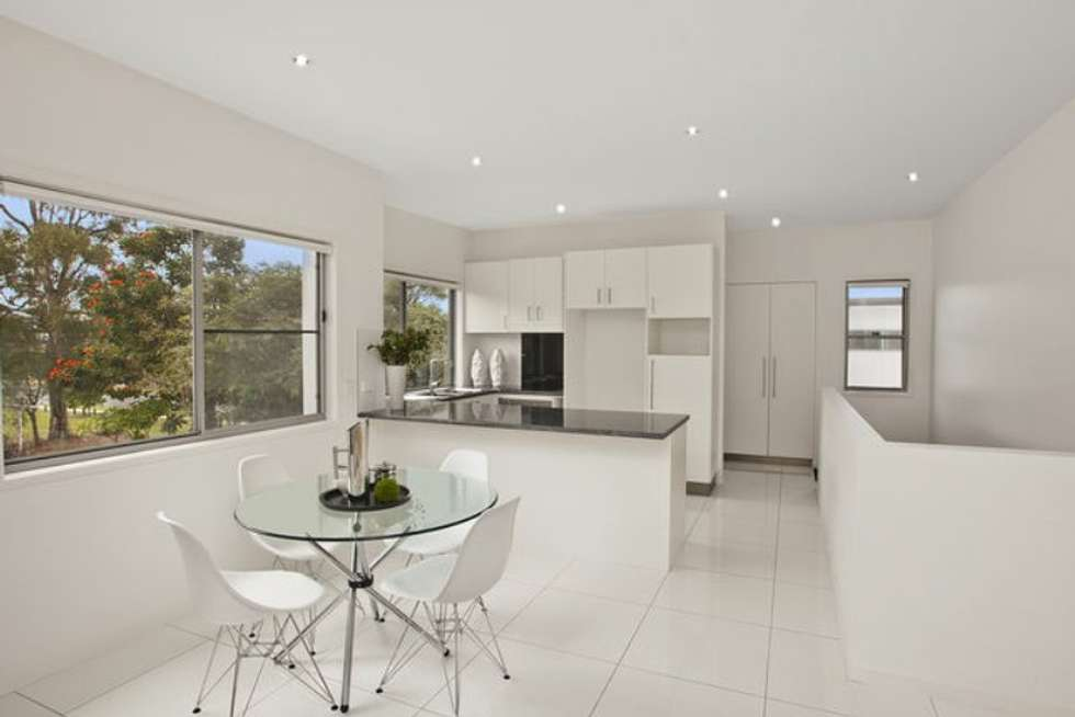 Fourth view of Homely townhouse listing, Unit 15/101 Jones Road, Carina Heights QLD 4152