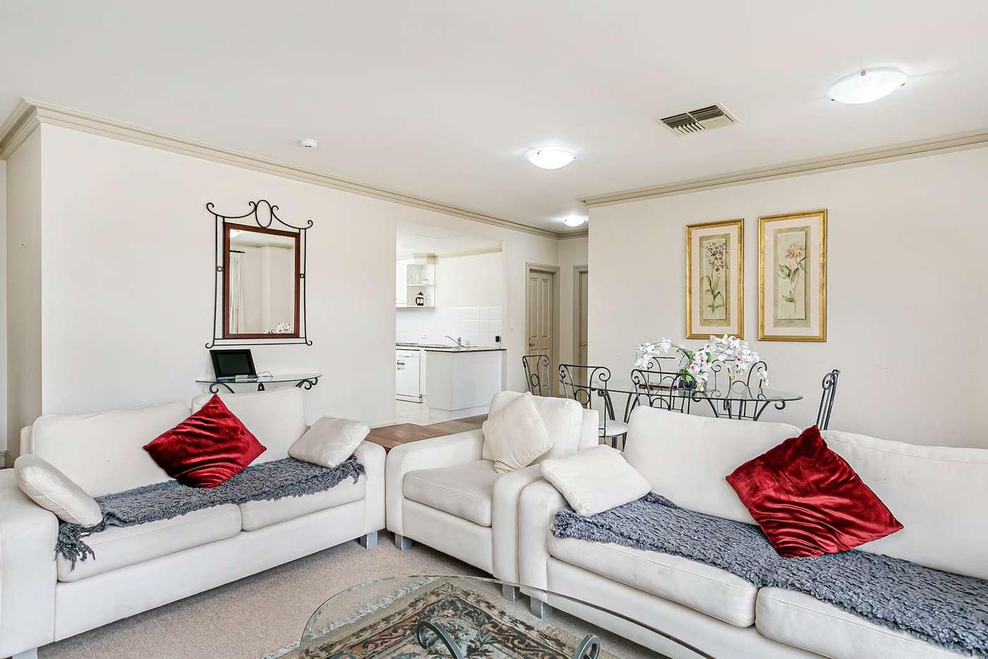 Main view of Homely apartment listing, 25/11 Charlick Circuit, Adelaide SA 5000