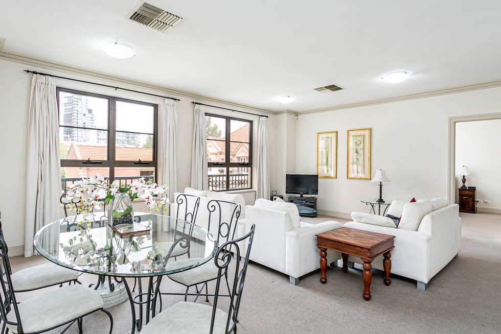 Fourth view of Homely apartment listing, 25/11 Charlick Circuit, Adelaide SA 5000
