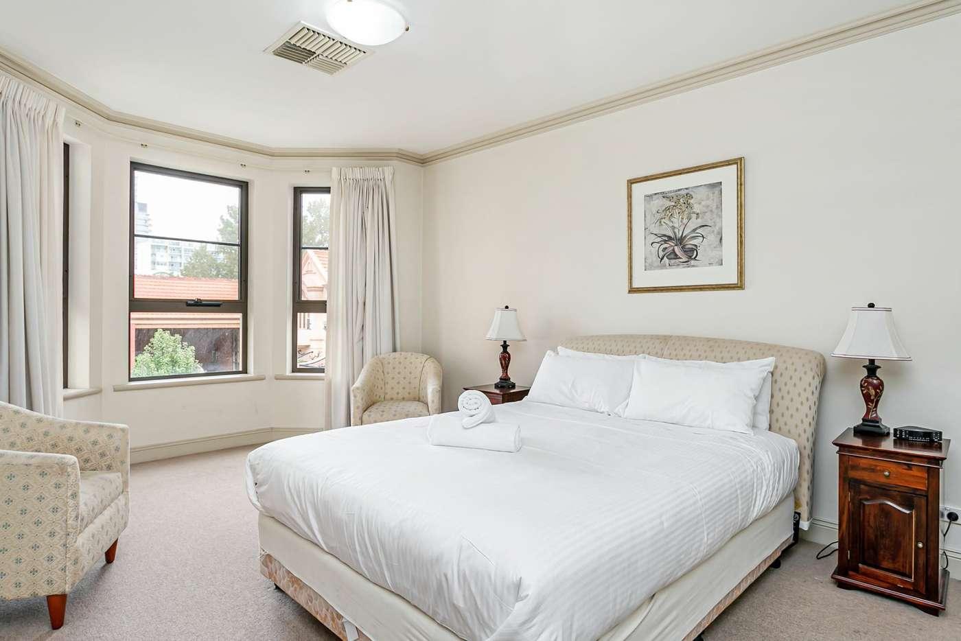 Sixth view of Homely apartment listing, 25/11 Charlick Circuit, Adelaide SA 5000