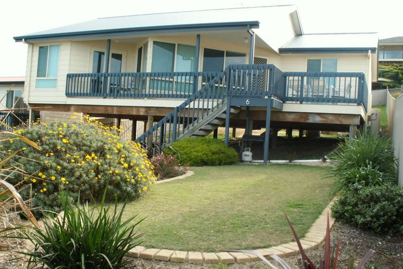 Main view of Homely house listing, 6 Pilot Crt, Encounter Bay SA 5211