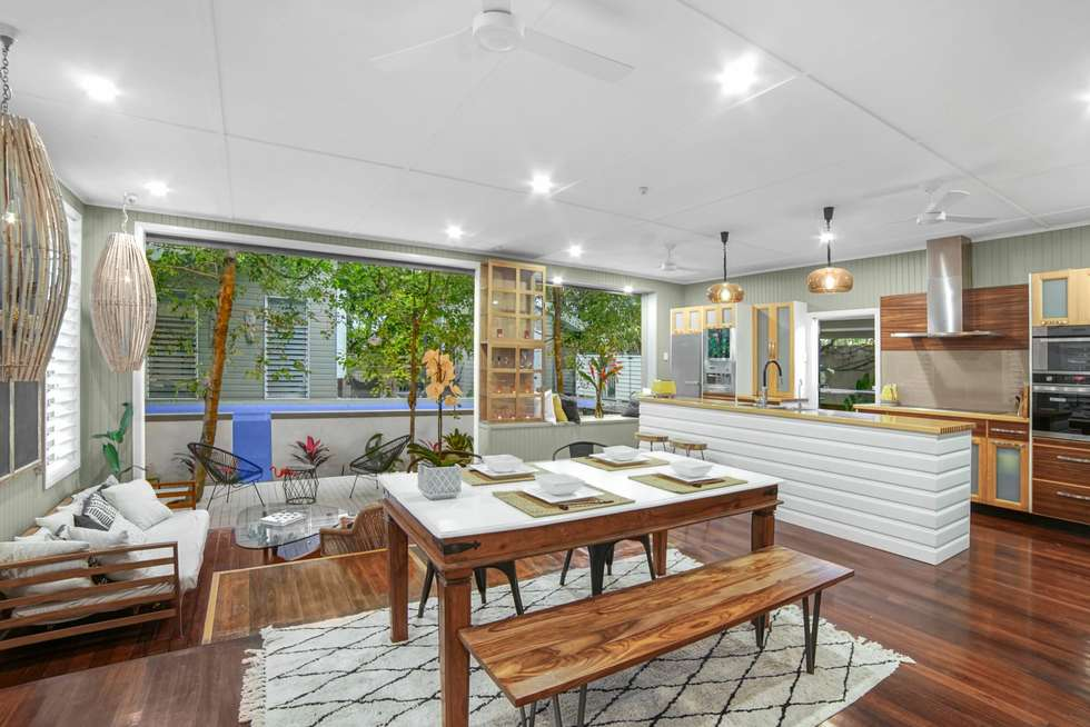 Second view of Homely house listing, 15 Edgar Street, Bungalow QLD 4870