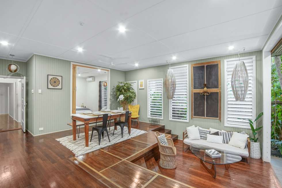 Third view of Homely house listing, 15 Edgar Street, Bungalow QLD 4870