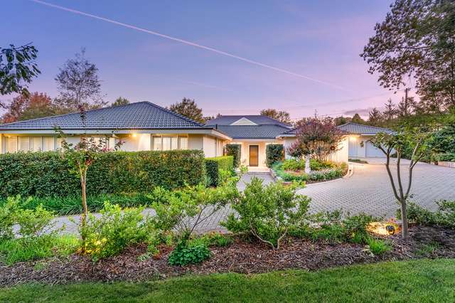 57 Arthur Circle, Red Hill ACT 2603