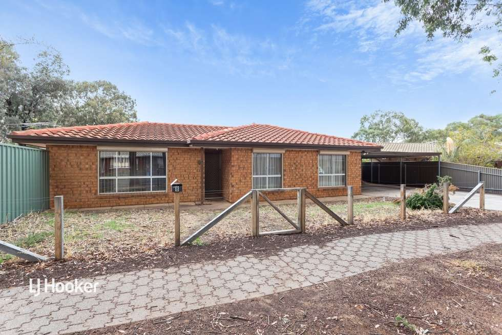 Second view of Homely house listing, 8 Casuarina Drive, Parafield Gardens SA 5107