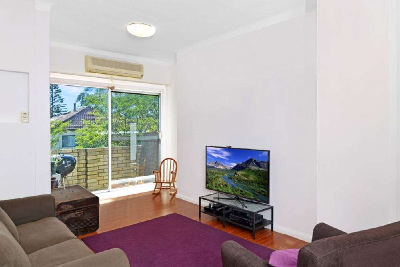 Main view of Homely apartment listing, 22/9 Grace Campbell Crescent, Hillsdale NSW 2036