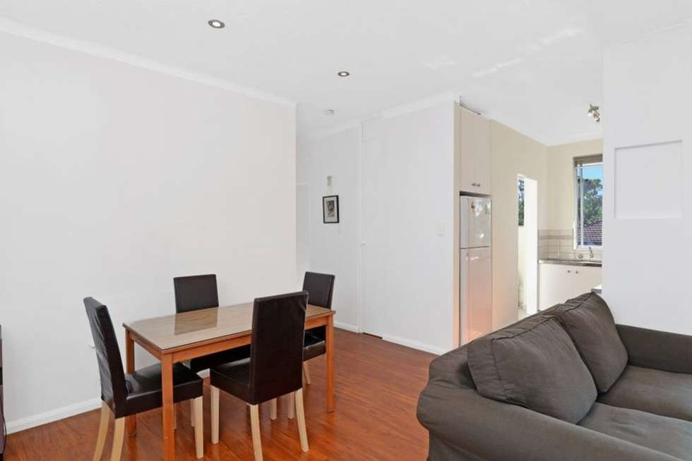 Second view of Homely apartment listing, 22/9 Grace Campbell Crescent, Hillsdale NSW 2036