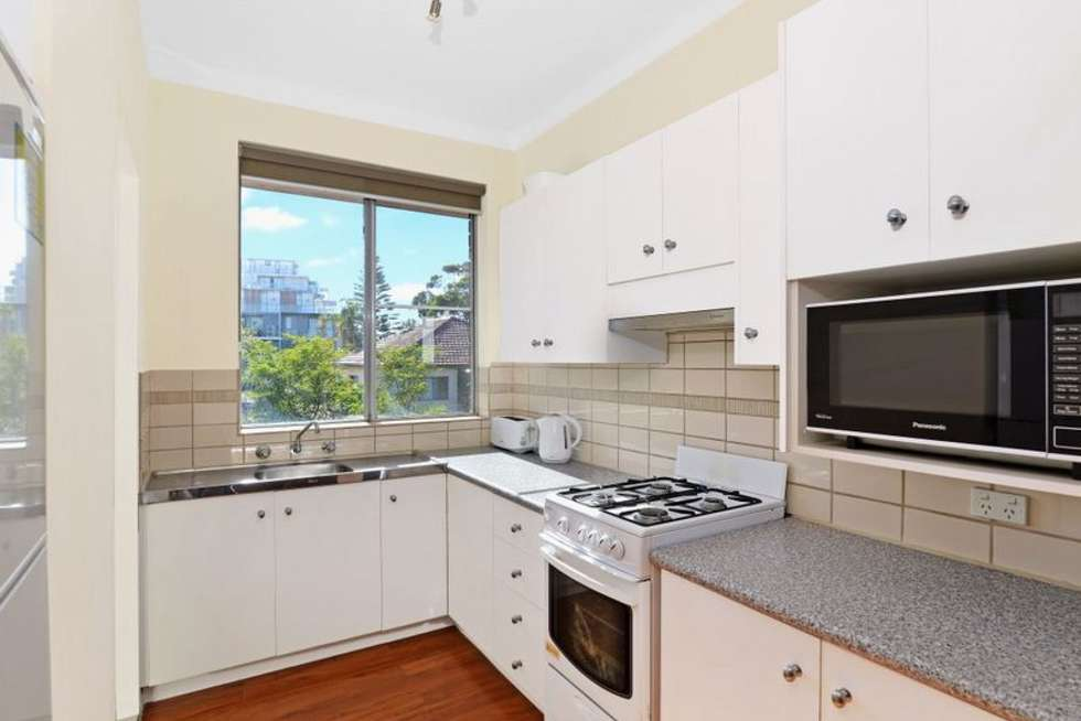Fourth view of Homely apartment listing, 22/9 Grace Campbell Crescent, Hillsdale NSW 2036