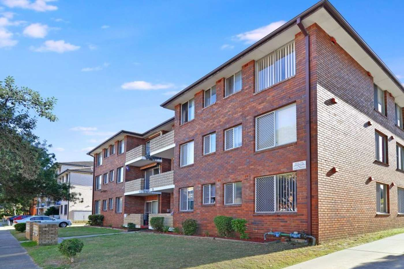 Sixth view of Homely apartment listing, 22/9 Grace Campbell Crescent, Hillsdale NSW 2036