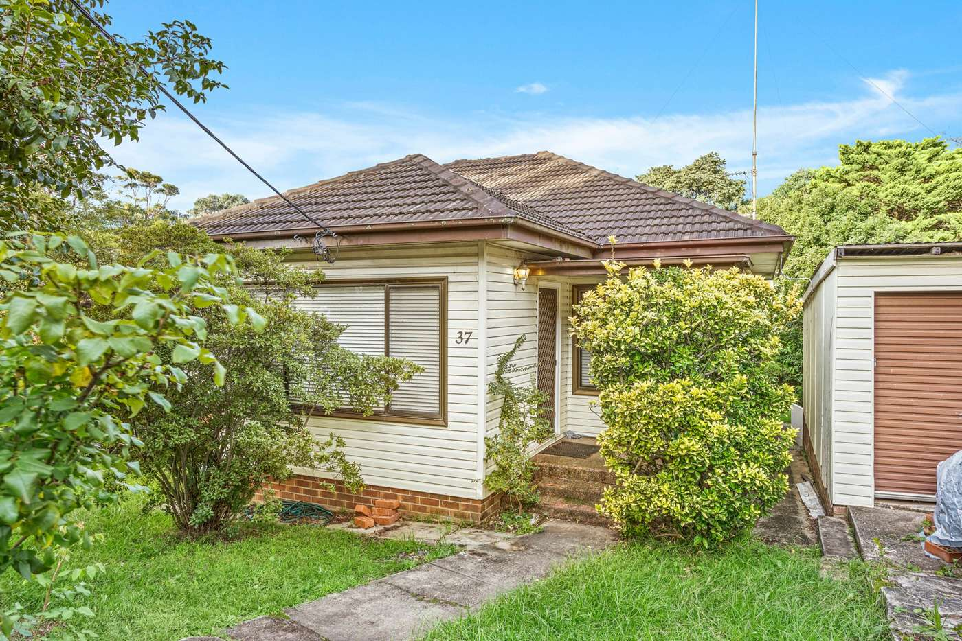 Main view of Homely house listing, 37 Abercrombie Street, West Wollongong NSW 2500