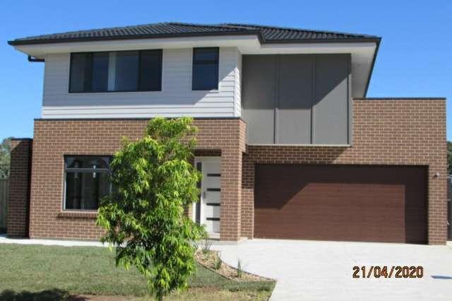 1 Knox Street, Campbelltown NSW 2560