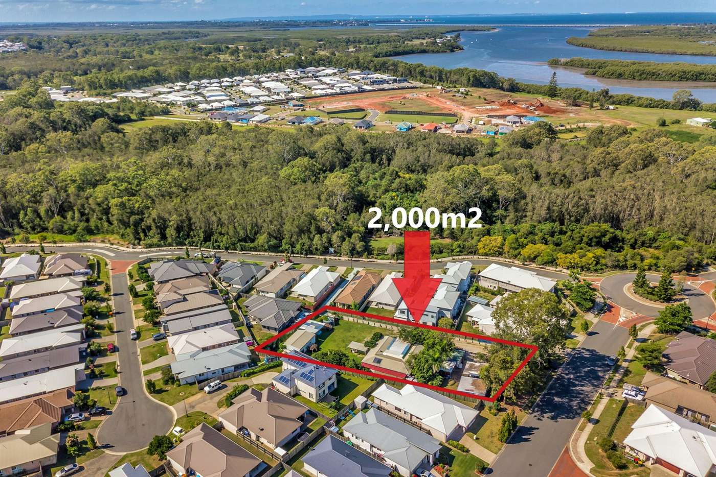 Main view of Homely house listing, 107 Wagner Road, Griffin QLD 4503