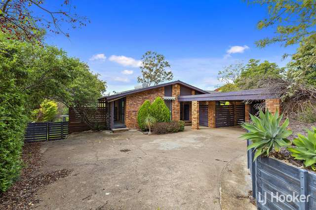 5 Hammett Place, Spence ACT 2615