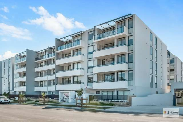 Apartment G19/1 Josue Crescent, Schofields NSW 2762