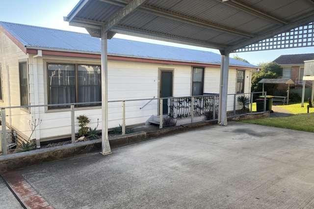 Unit 5/9 Eden Street, Bega NSW 2550
