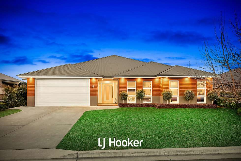 Second view of Homely house listing, 8 Pastoral Street, Pitt Town NSW 2756