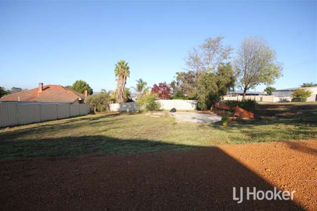 Lot 2 Deakin Street, Collie WA 6225