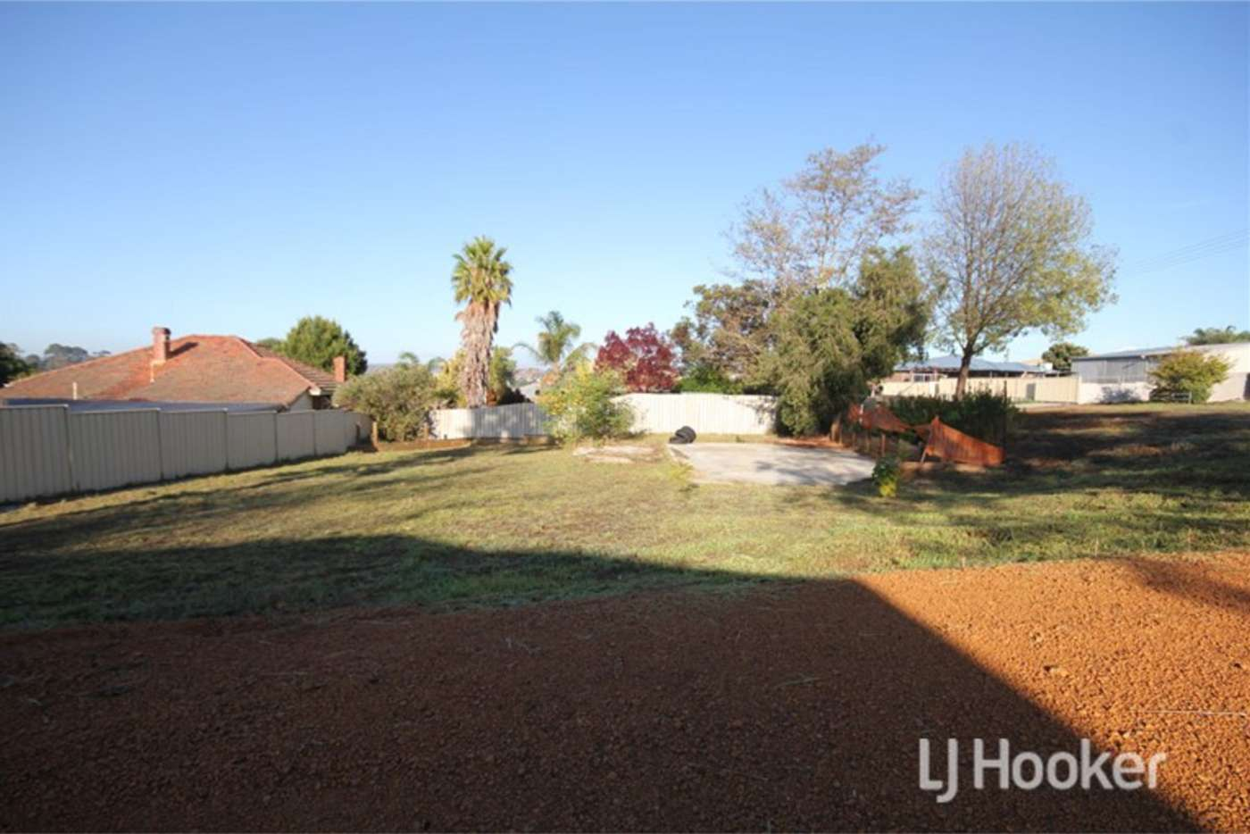 Main view of Homely residentialLand listing, Lot 2 Deakin Street, Collie WA 6225