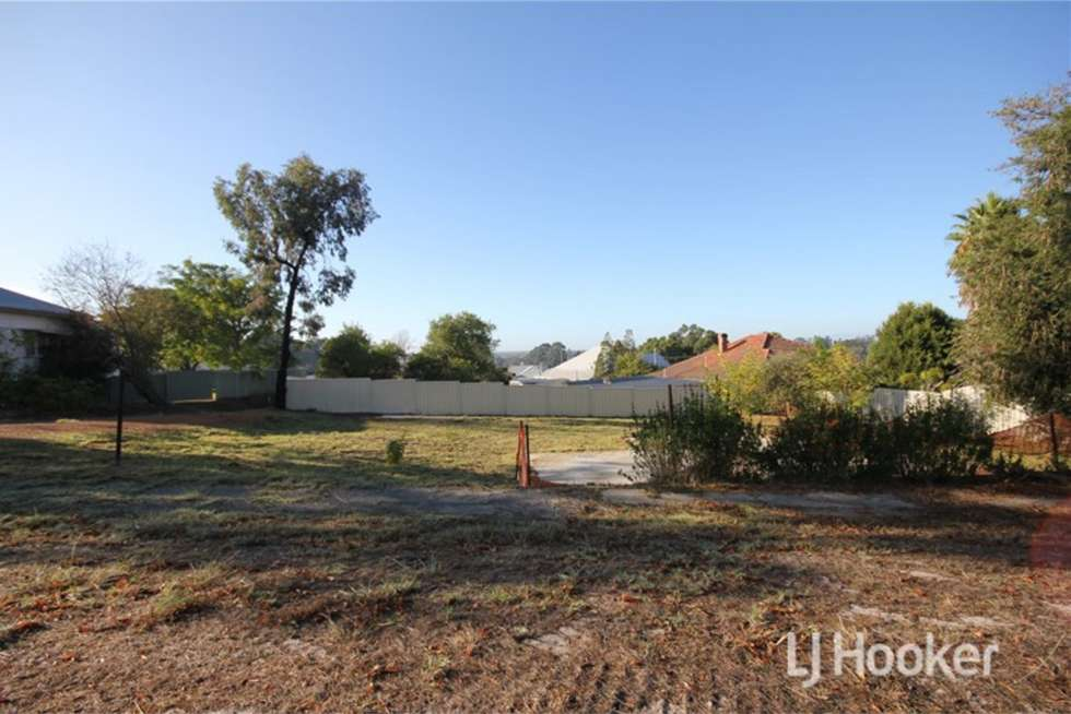 Second view of Homely residentialLand listing, Lot 2 Deakin Street, Collie WA 6225