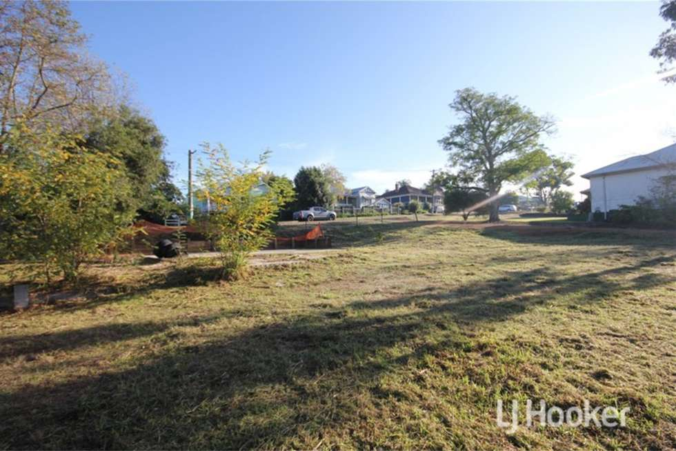 Third view of Homely residentialLand listing, Lot 2 Deakin Street, Collie WA 6225