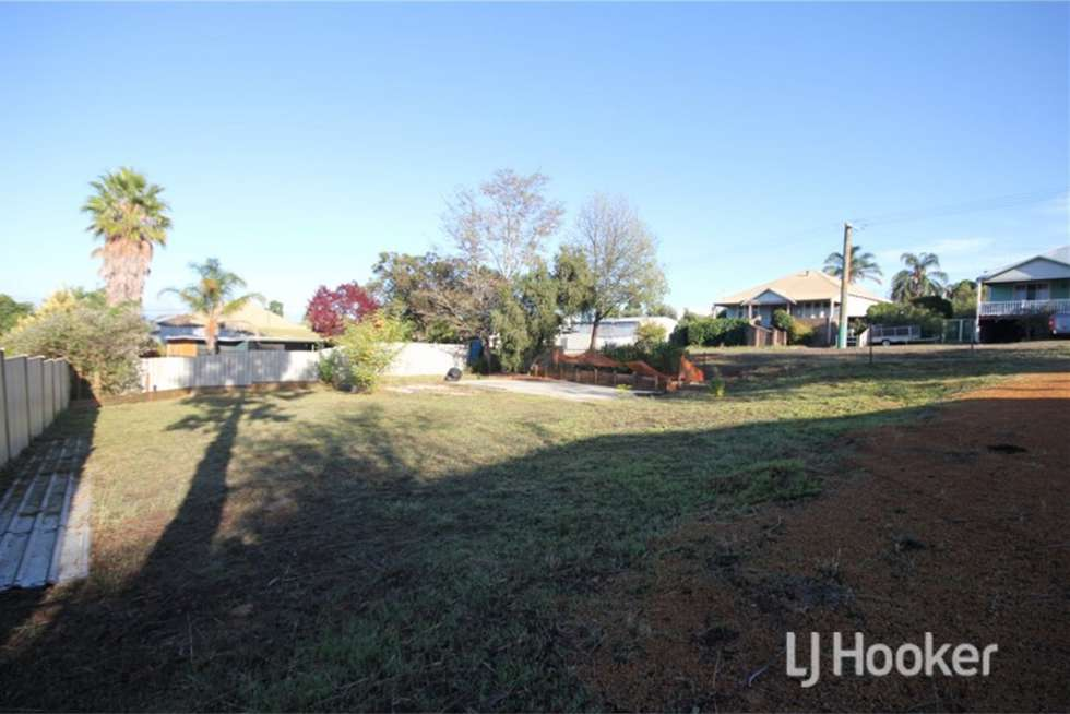 Fourth view of Homely residentialLand listing, Lot 2 Deakin Street, Collie WA 6225