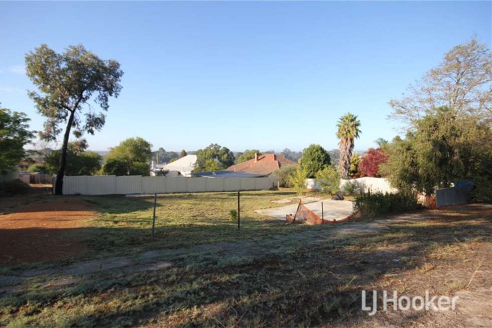 Fifth view of Homely residentialLand listing, Lot 2 Deakin Street, Collie WA 6225